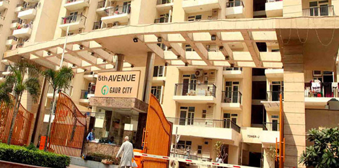 Gaur City 5th Avenue: Residents want AOA elections after board examinations