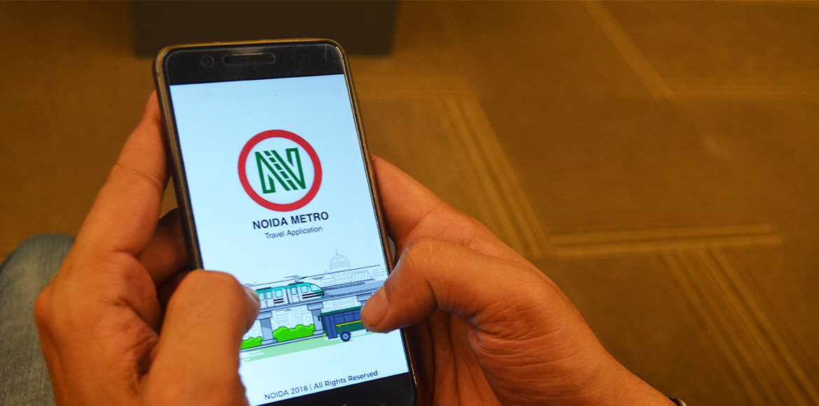 NMRC launches mobile App for booking tickets on Aq