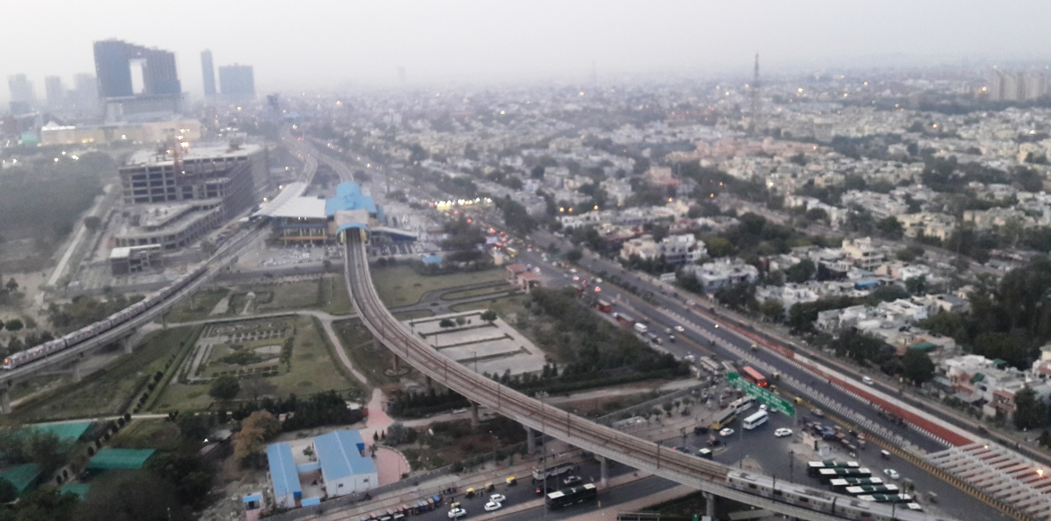 Noida Authority announces budget ahead of general elections