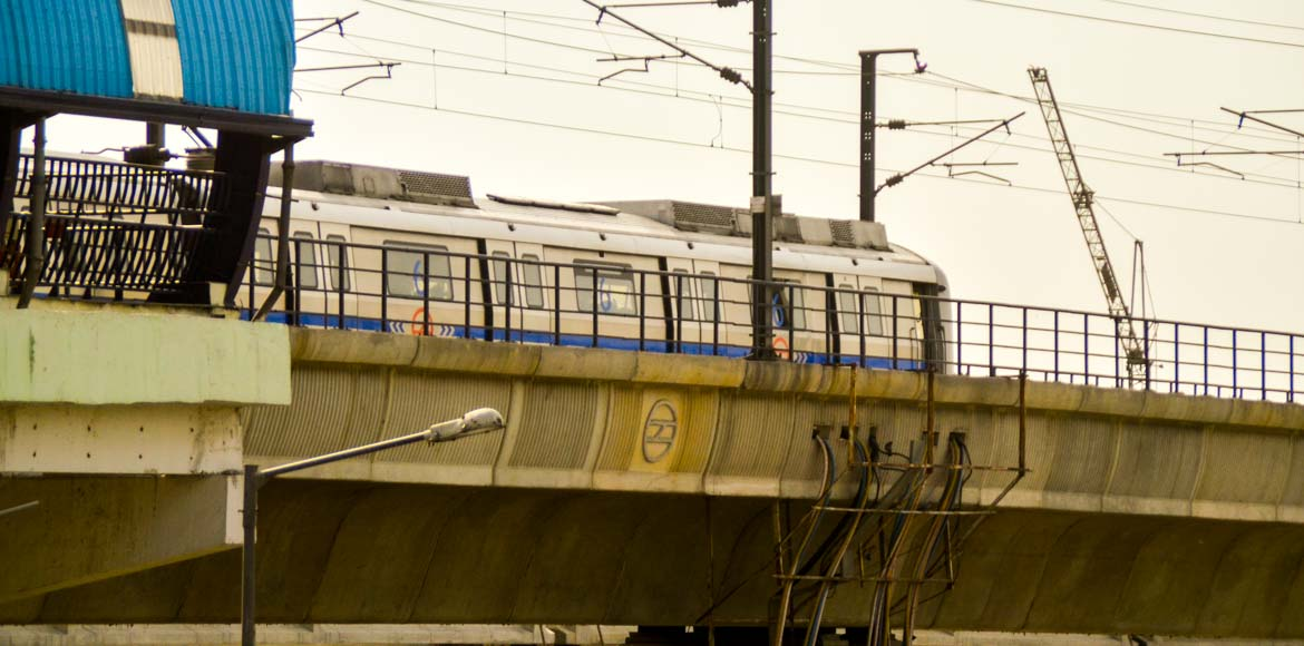 DMRC: Blue Line Extension to be inaugurated on March 8