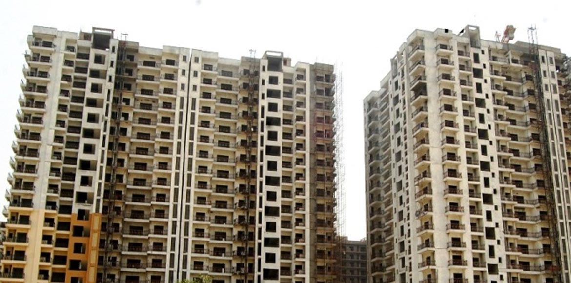 Noida: Persistent civic issues plague residents at Antriksh Forest