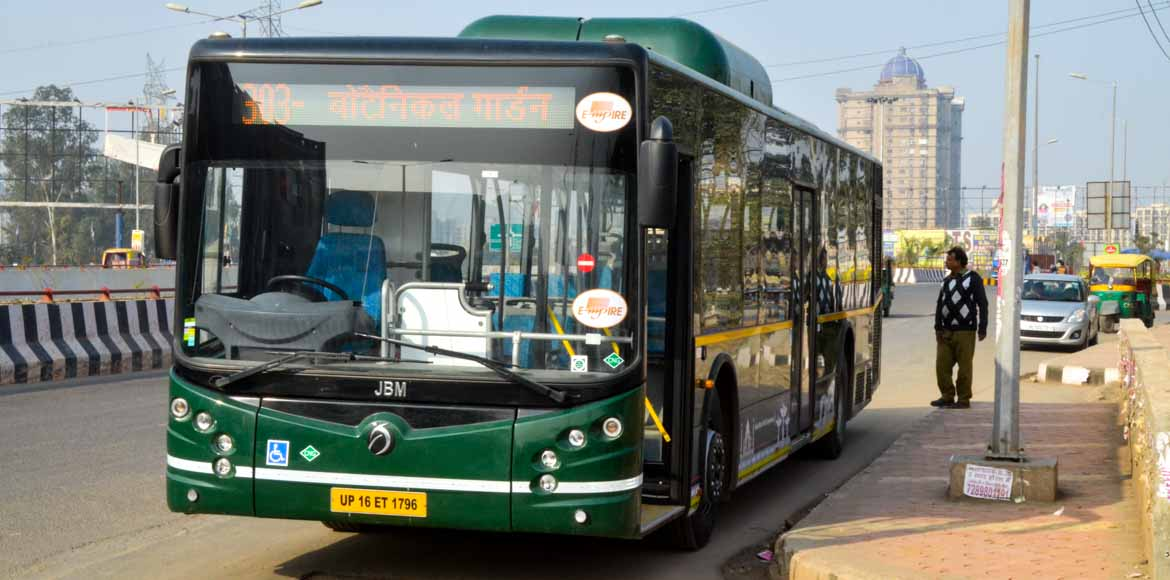 GB Nagar: Metro feeder buses routes rejigged for better last mile connectivity
