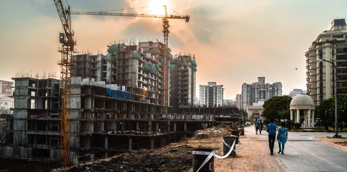 GST Council gives builders option to choose between old, new rates