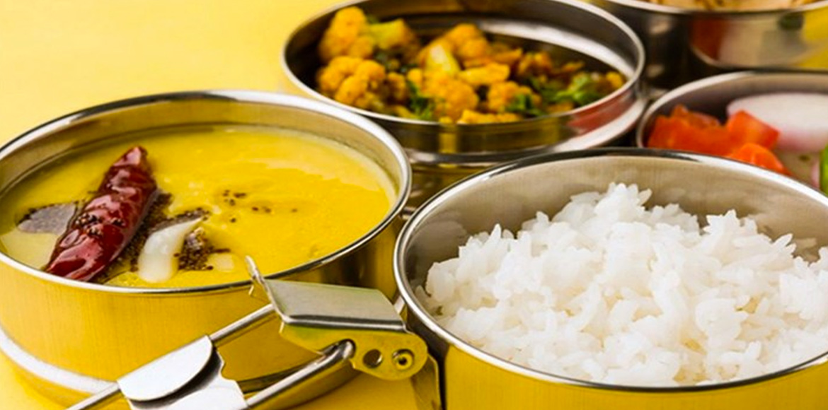 Craving for ghar ka khana? Try these tiffin services in Noida