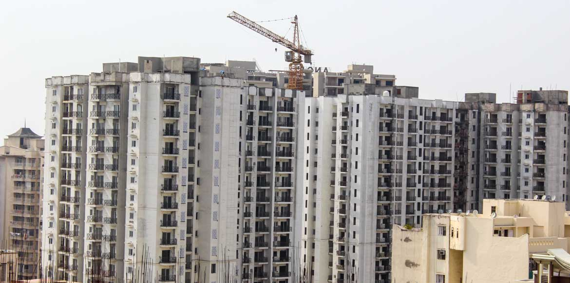 UP-RERA to take over seven stuck projects in GB Nagar