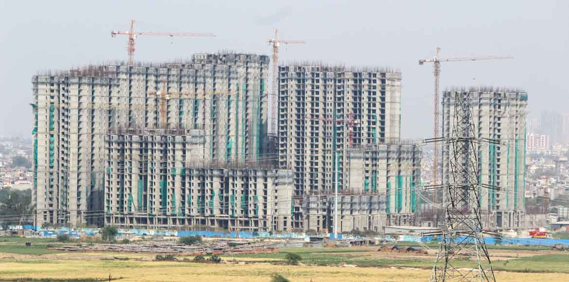 H-Rera issues notice to Supertech for initiating s