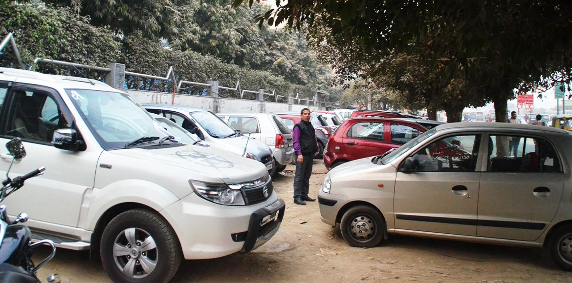 EPCA's new recommendations likely to add to parking woes in Delhi