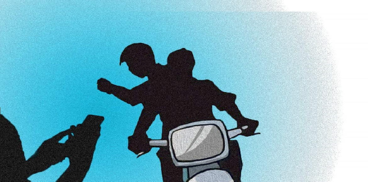 Bike-borne snatchers continue to create havoc in Noida Extension