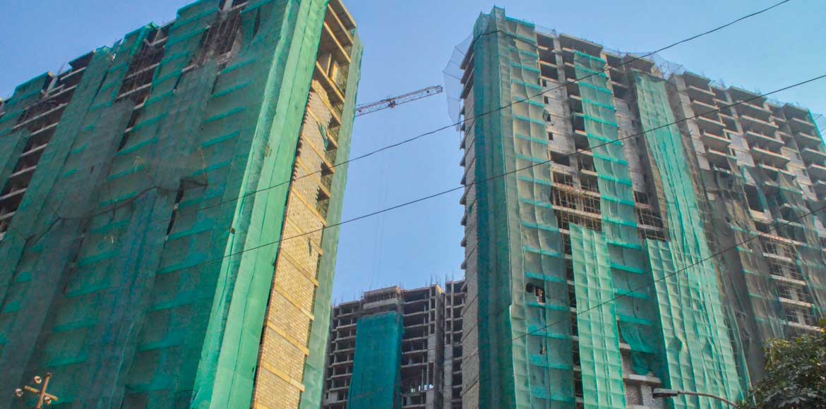 Supertech to complete all housing projects across