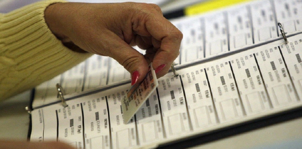 Residents of Raj Nagar Extension to get voter IDs ahead of Lok Sabha polls 2019