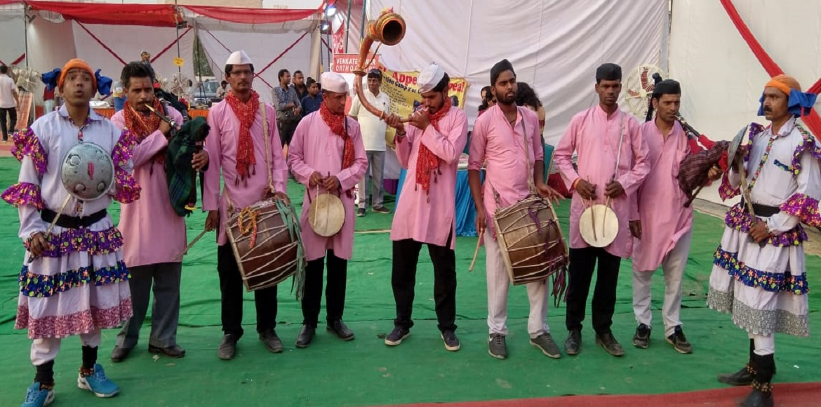 PHOTO KATHA: U'khand cultural fest celebrated with