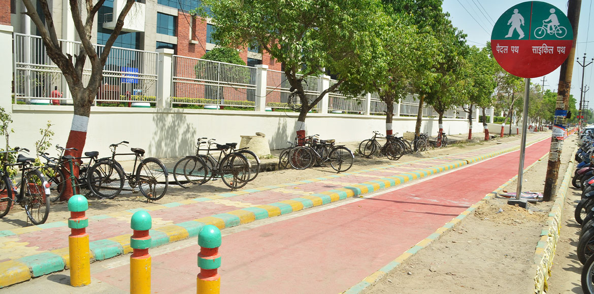 GDA plans smart footpaths for pedestrians, cyclists