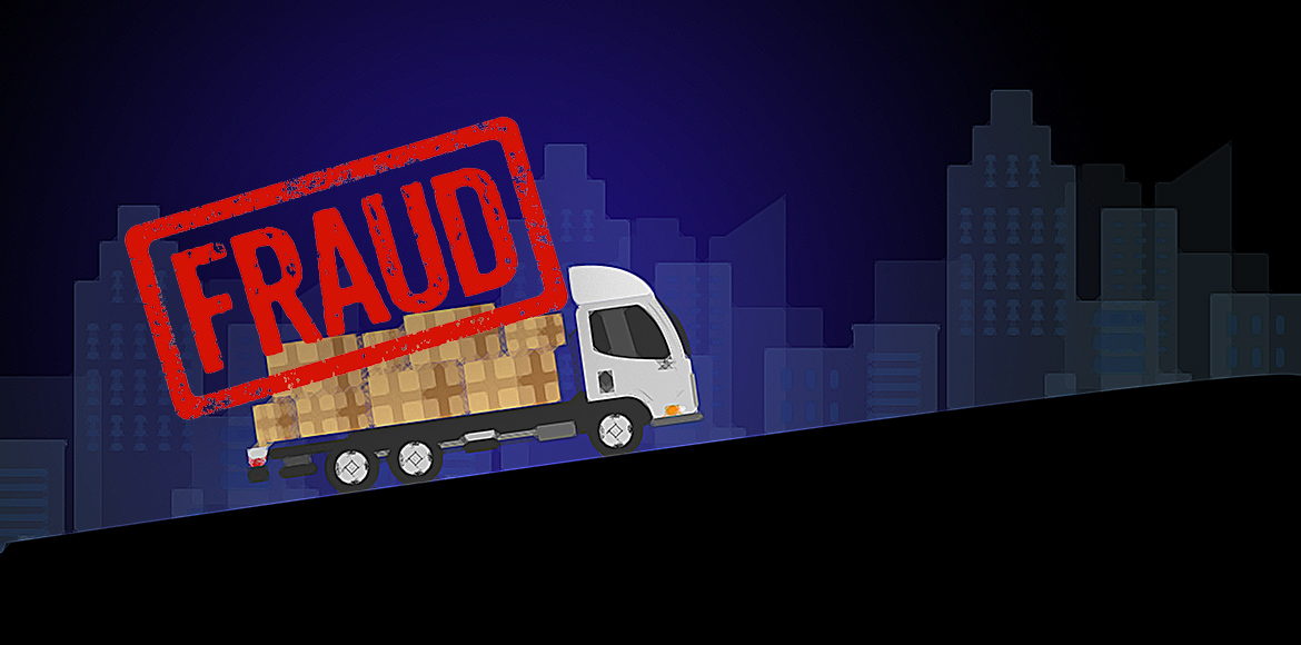 Pay extra caution while sending goods through movers and packers!