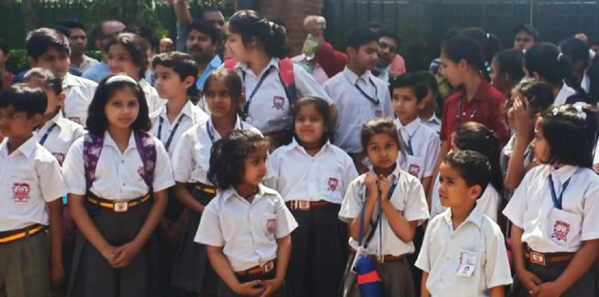 DM Ghaziabad clarifies holidays in schools, colleg