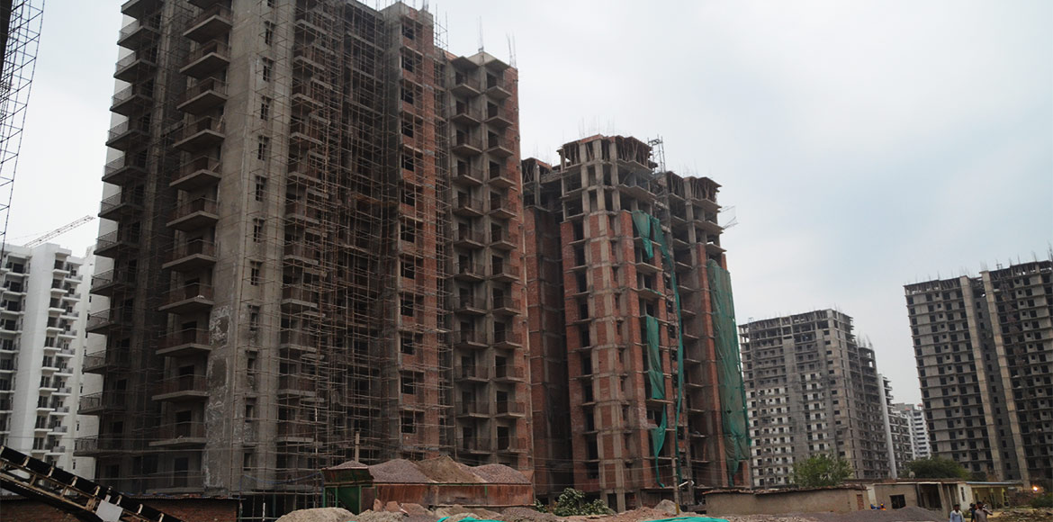 Elections come and go, when will Amrapali buyers g