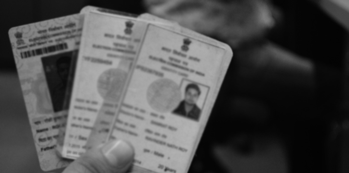 Ghaziabad: Many struggle to get voter ID cards; can still cast vote