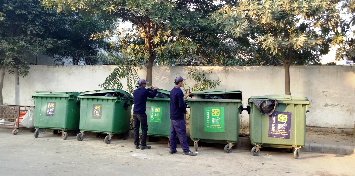 I'puram residents will now have to pay for door-to-door garbage collection