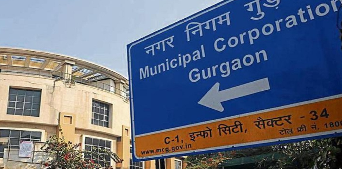 Gurugram civic body under scanner for hiring 'consultant' to clear payment files