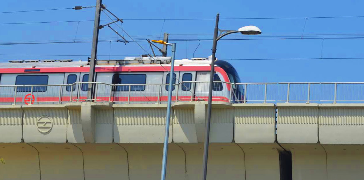 DMRC seeks feedback from commuters on announcement