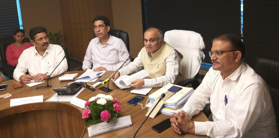 GNIDA approves provisional budget of Rs 4,260 crore in board meeting