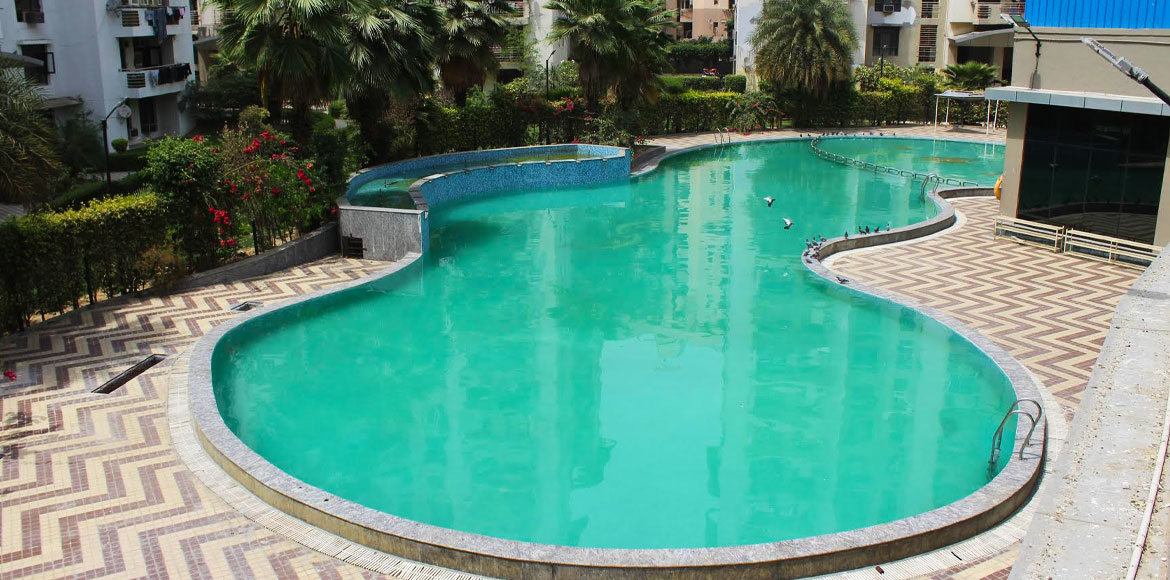 Swimming pools in Gzb: 15 high-rises, 9 schools get notice for flouting norms