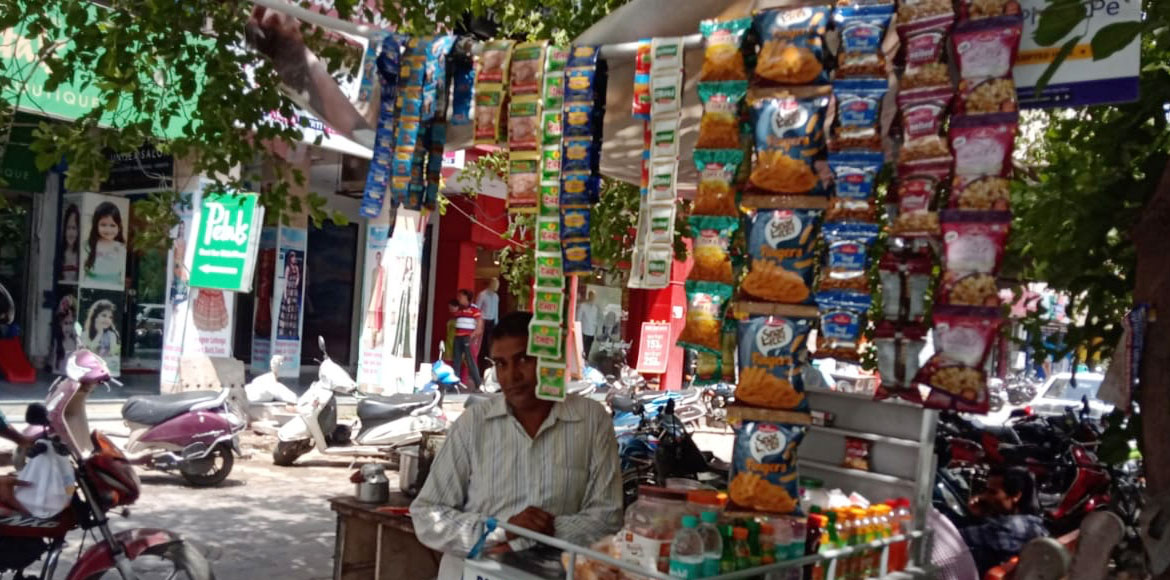 Rampant violations of tobacco products' sales norms very common in Dwarka