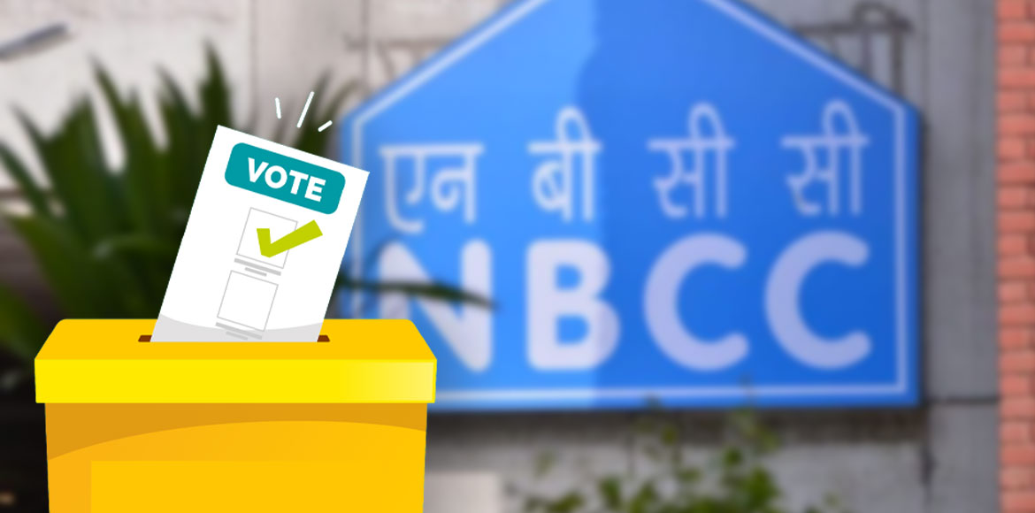 Jaypee Infratech: Voting on NBCC's revised bid to