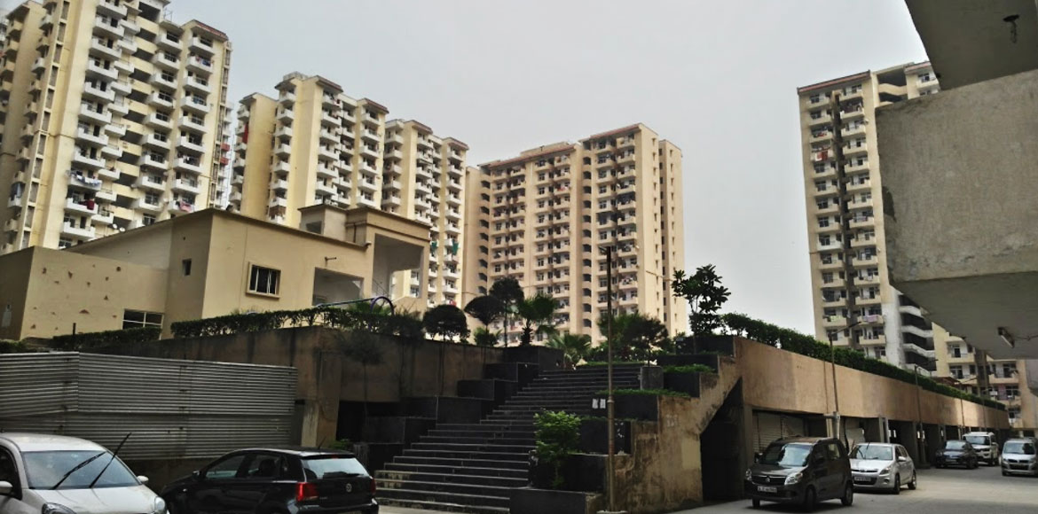 Greater Noida: Perennial issues with maintenance triggered brawl at AVJ Heights