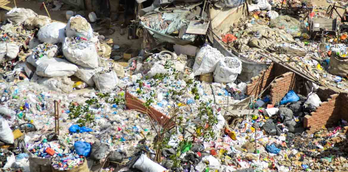 Ghaziabad civic body starts issuing notices to bulk waste generators across city