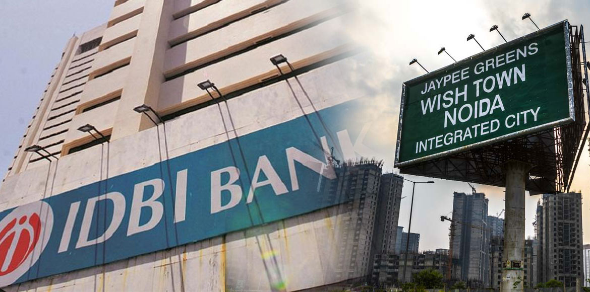 Jaypee Infratech: IDBI Bank files fresh plea to vo