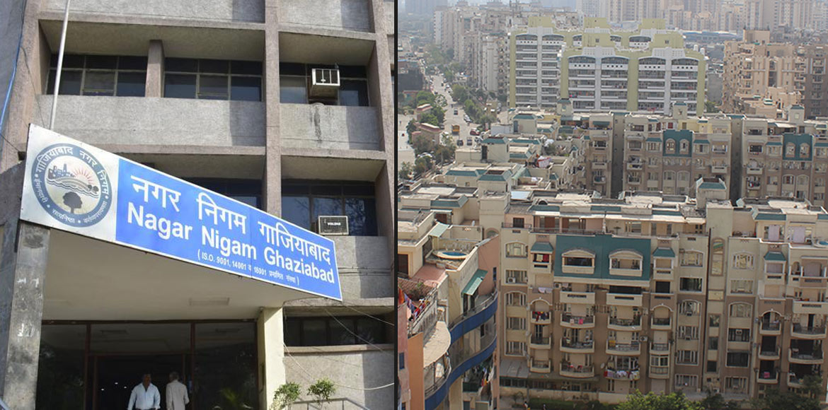 GMC rejects long-pending transfer of Indirapuram yet again