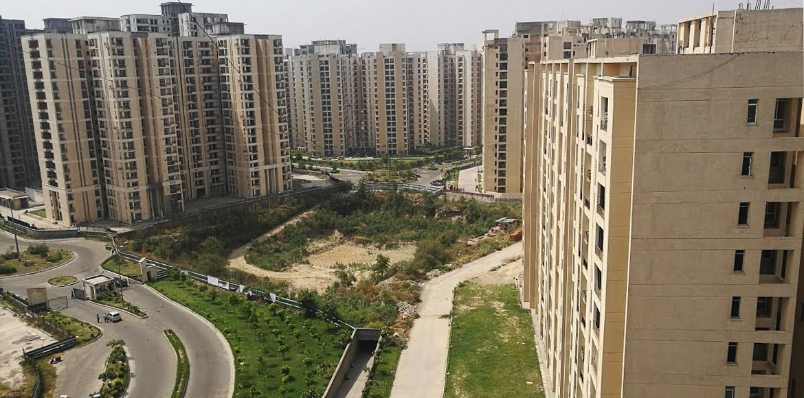 Hundreds of Jaypee home buyers to hold candle marc