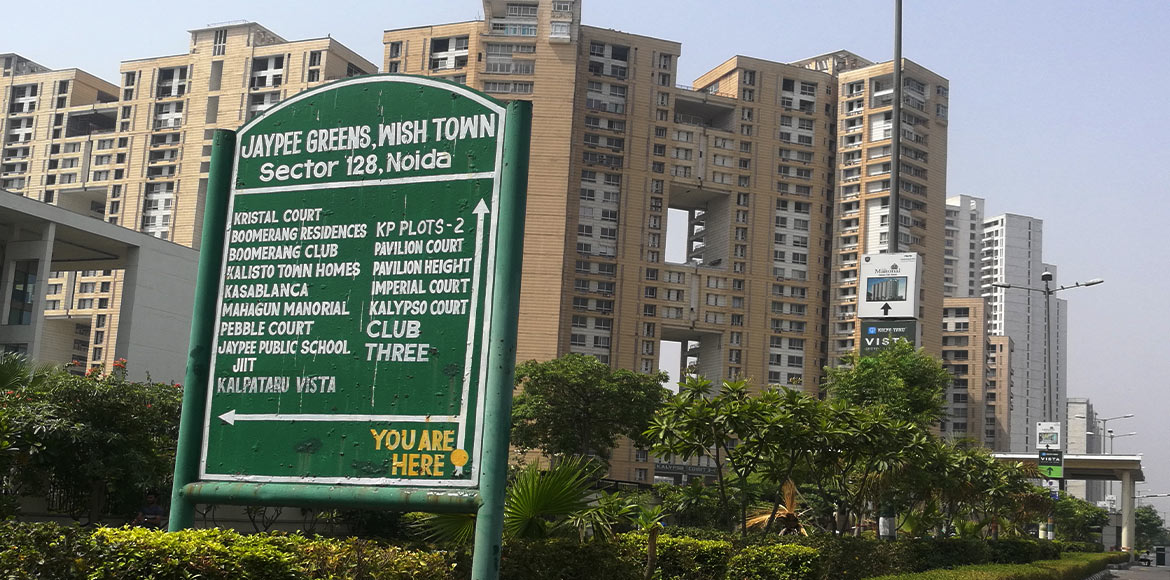 Jaypee Infratech: Insolvency process hangs in limbo with division among buyers