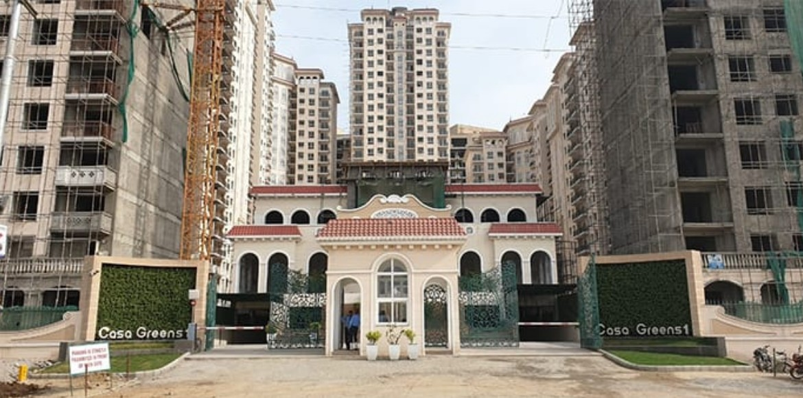 Noida Extn Casa Greens 1: Homebuyers seek early decision on their RERA complaint