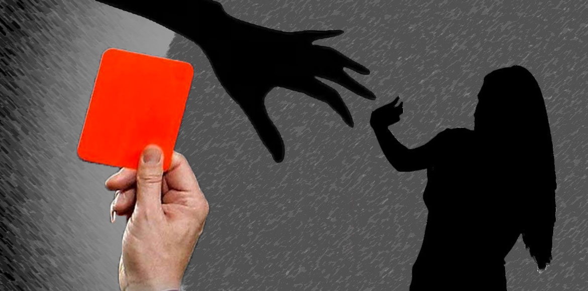 Noida Police to issue 'red card' to men harassing women in public places