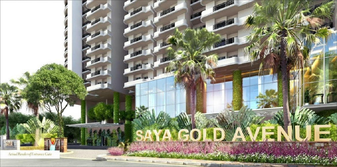 HC directs GDA to not issue completion certificate to Saya Gold Avenue, I'puram