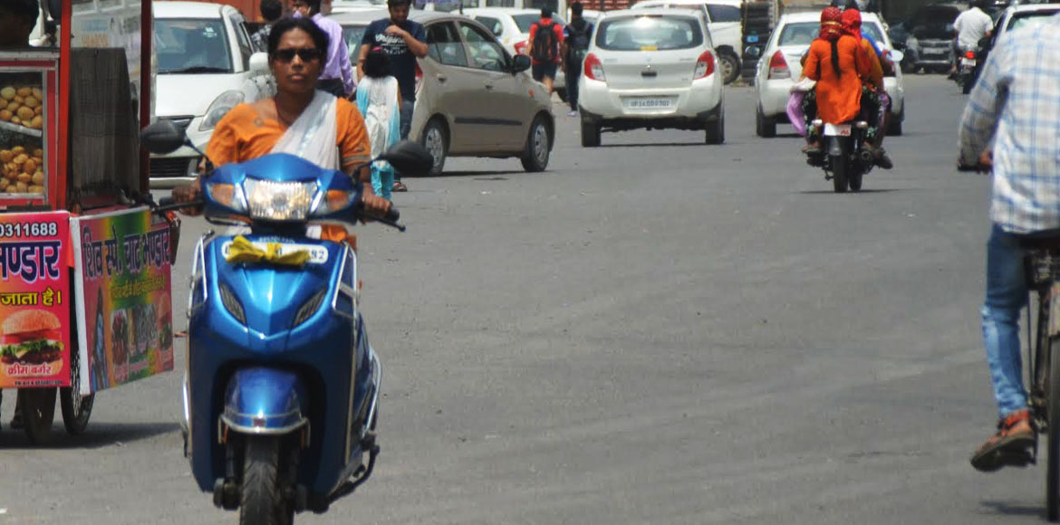 Not wearing a helmet? Be ready to pay Rs 1,000 fin