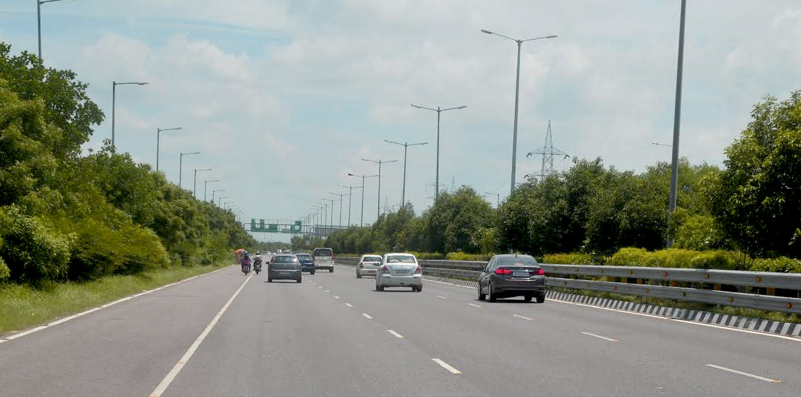 Most accidents on Yamuna Expressway due to dozing