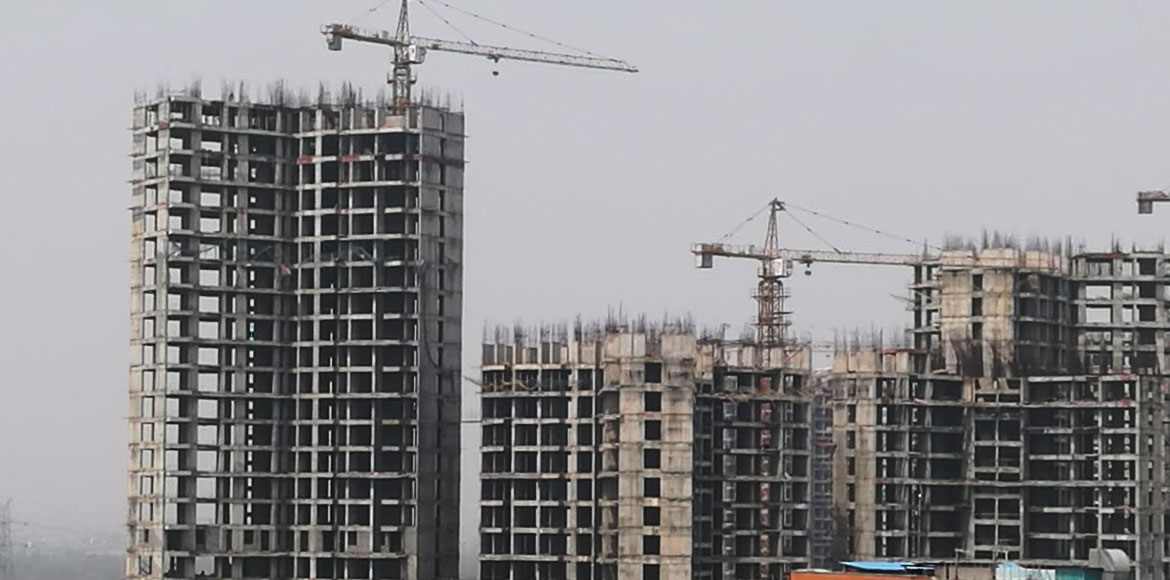 Jaypee Infra: As Centre fails to present policy, e