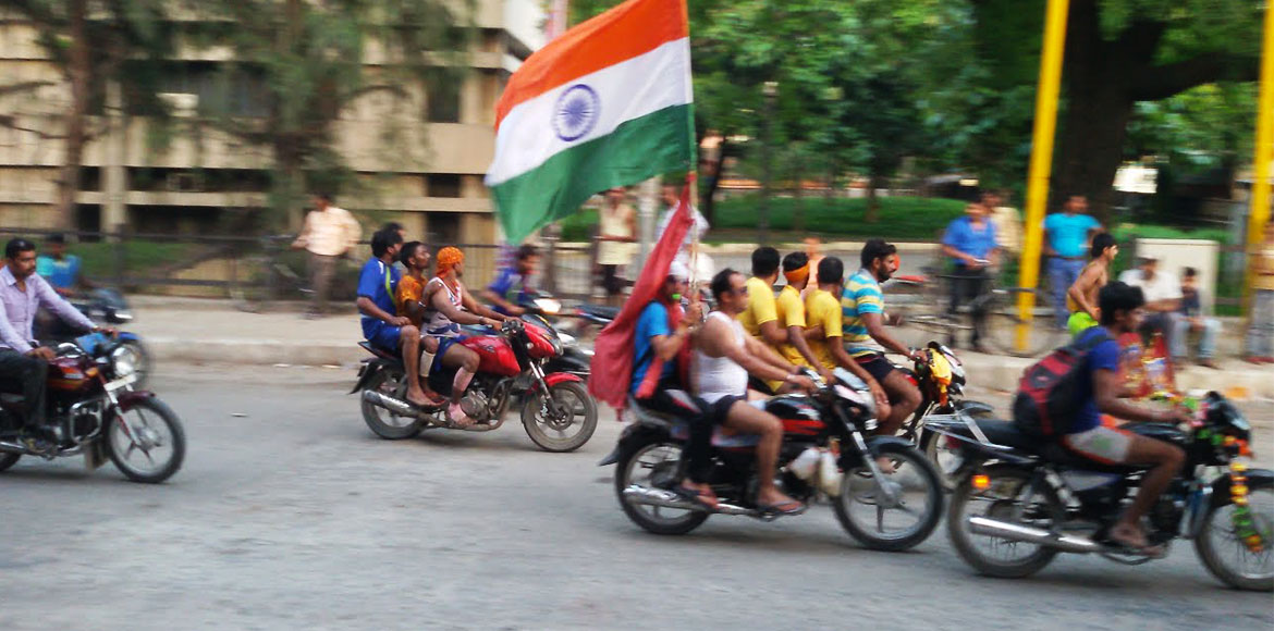 Pilgrims spared from 'No Helmet, No Fuel' formula in GB Nagar