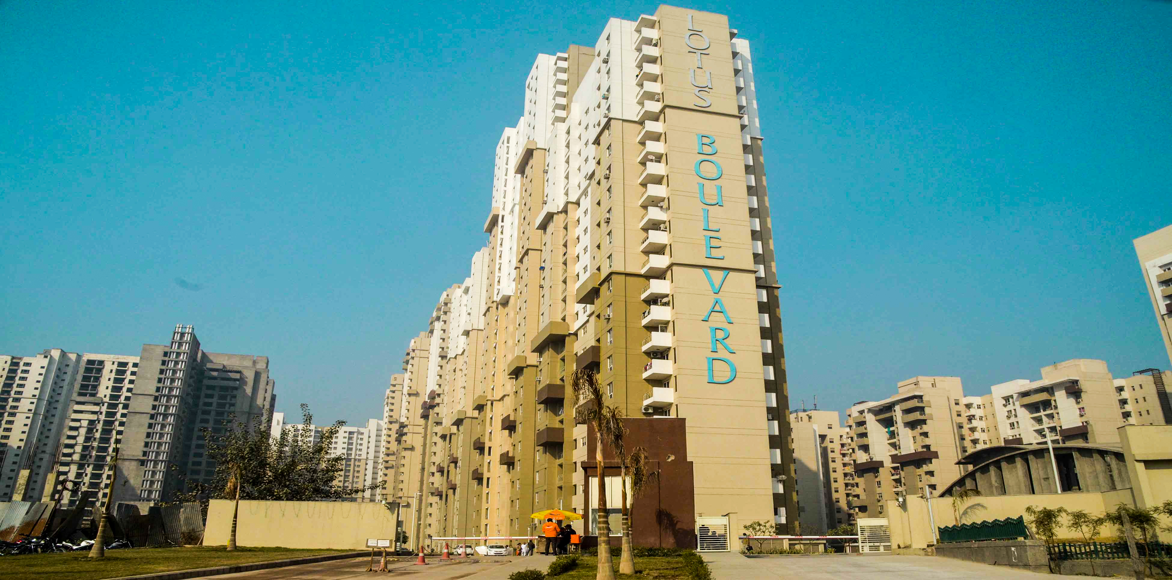 Noida: 3C home buyers upbeat over RERA's forensic audit order