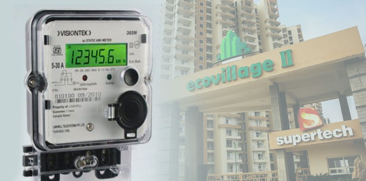 Eco Village-2: Mixed reactions over order to stop deduction of CAM from meter