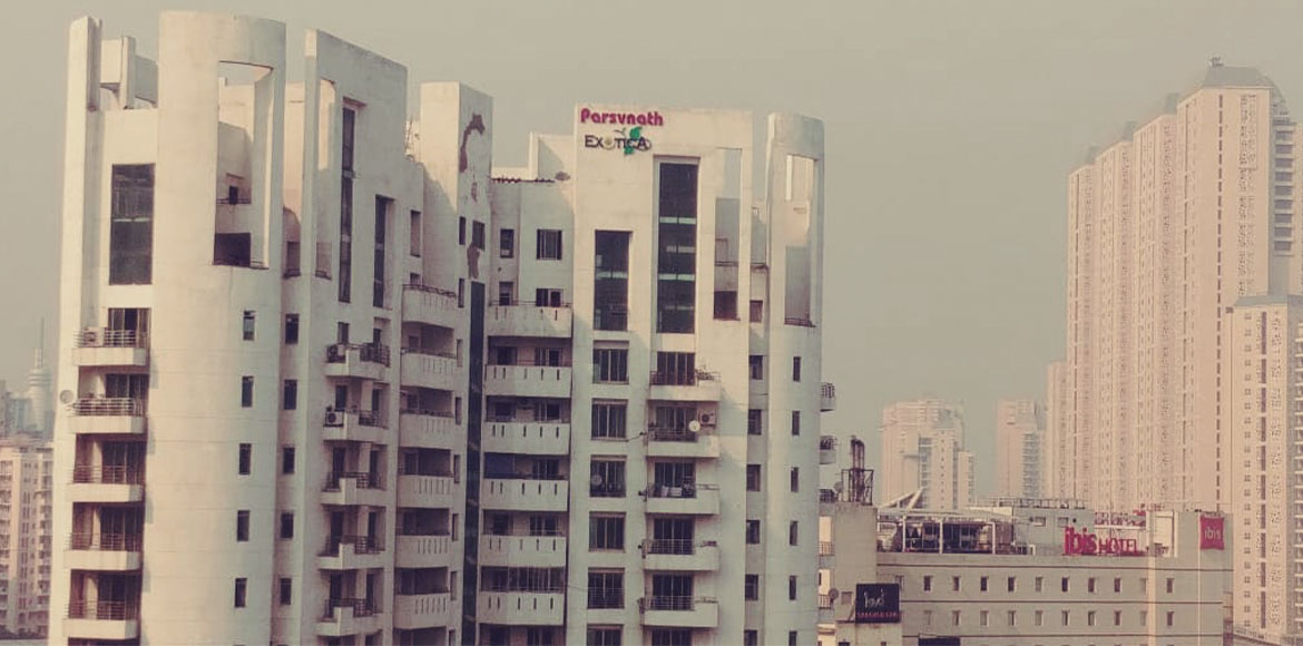 Gurugram: Parsvnath Exotica residents miffed over missing names from voter list