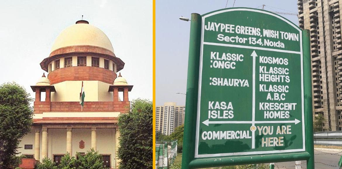SC asks Centre to submit 'uniform' proposal regarding homebuyers issue
