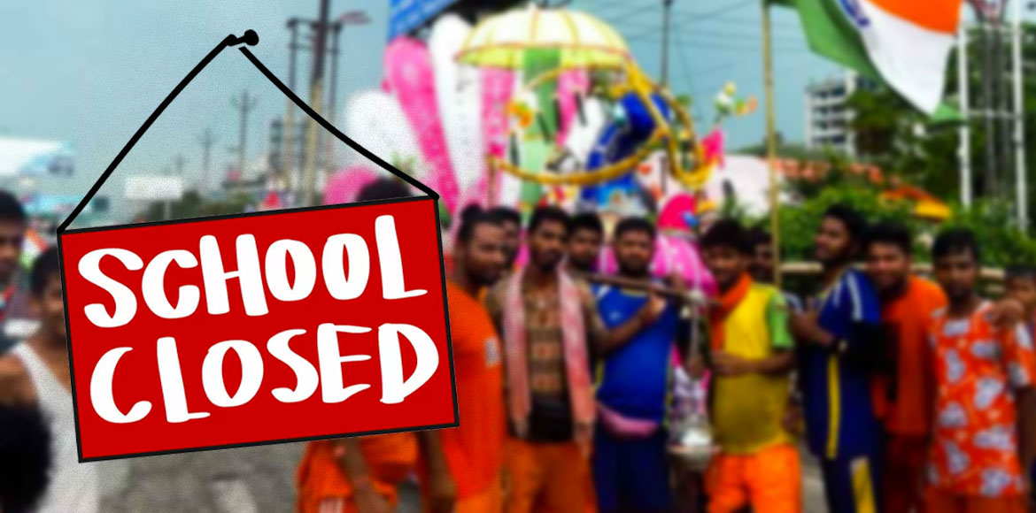 Schools, Colleges to remain closed for five days i