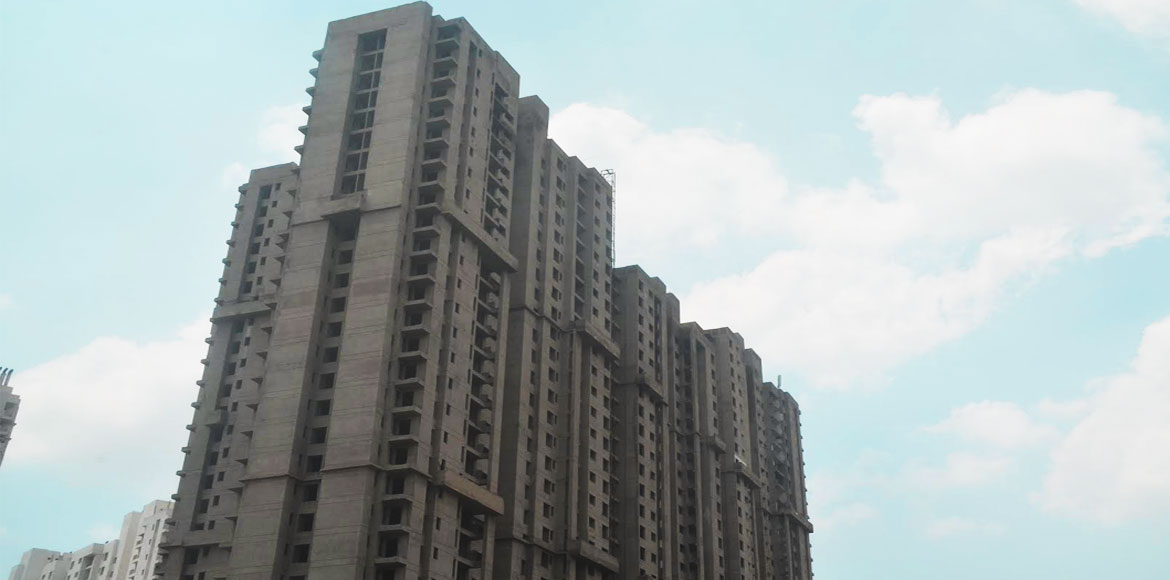 NBCC to complete Unitech projects but won't be liable for OC, CC