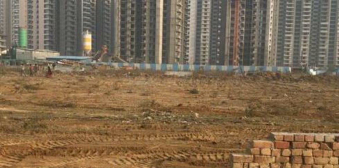 Yamuna Expressway Authority cancels allotted lands