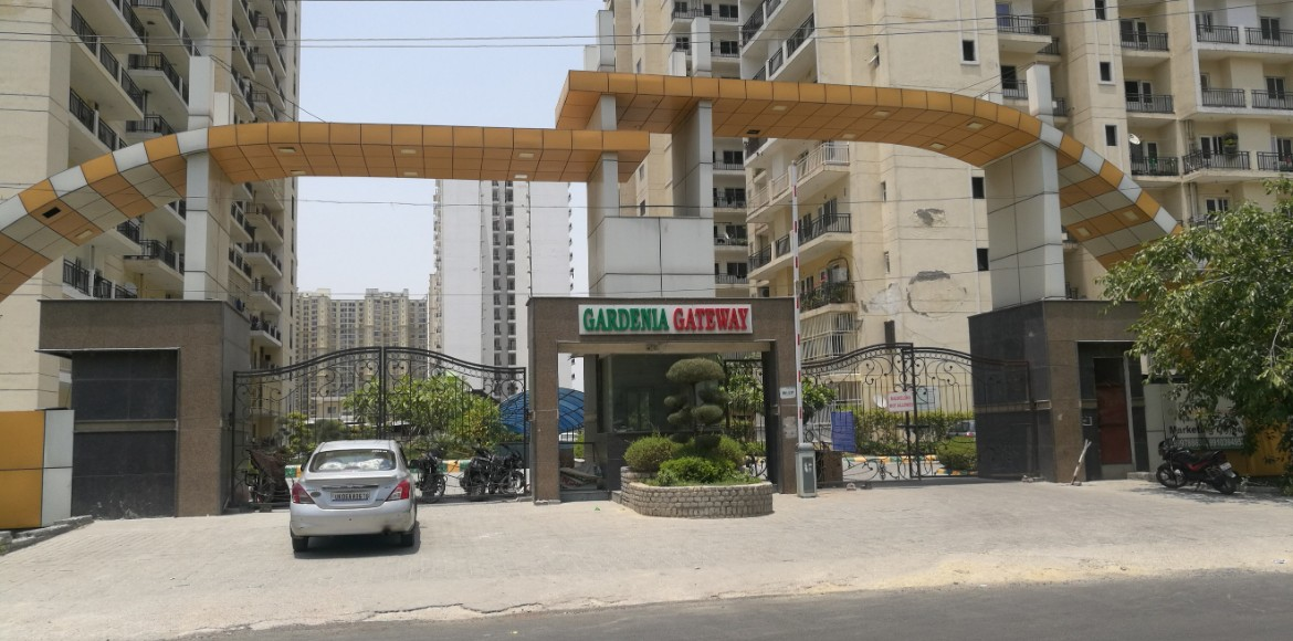 Gardenia Gateway residents happy after Union Bank of India gives clarification