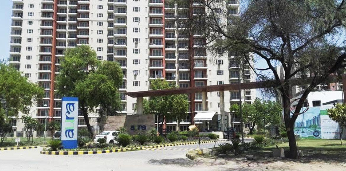 Gurugram: Mahindra Aura residents demand action against society's RWA