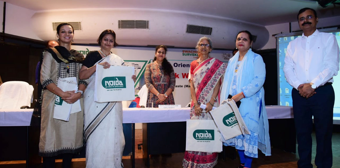 High rises of Noida may now get benefits of kitche
